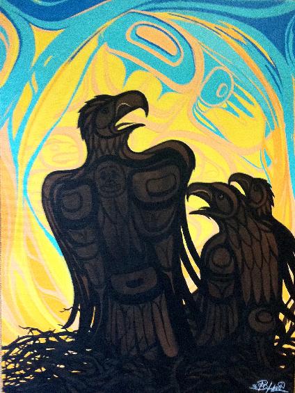 Eagle Nest Fam