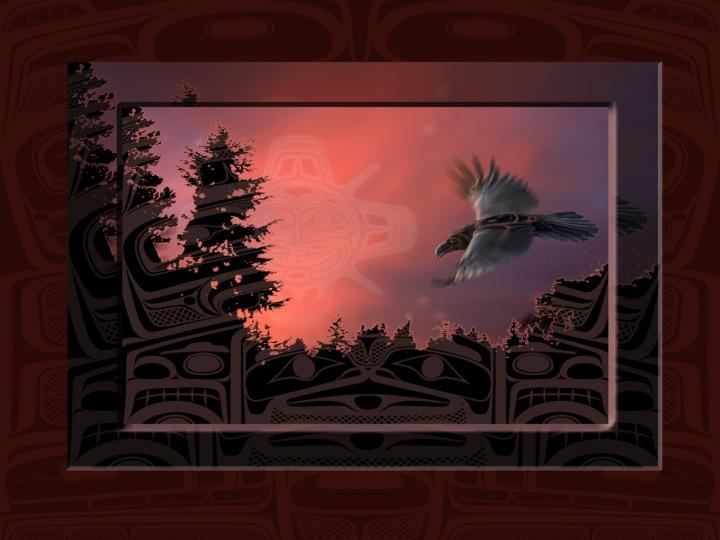 Raven Sun 2