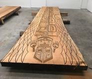 Raw Table design