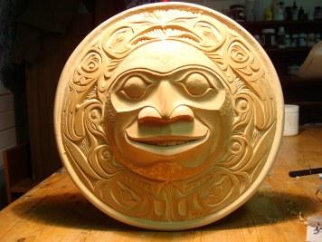 Sun Mask sml