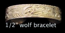 wolfbraclet 1:2 ws